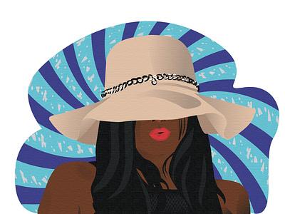 lady vector protrait vectorart portrait illustration portrait vector portrait vector illustrator