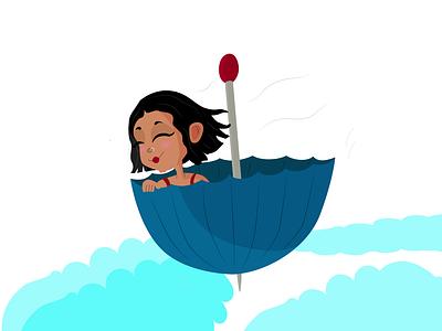 Flow challenge day04 100daychallenge characterdesign characters adobe illustrator illustration illustrator vector illustration design