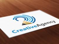 Creative Agency Mockup