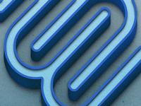 Stylized Grain Logo