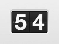Flip Clock (Free)