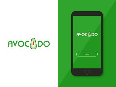 Avocado affinity designer thirtylogos logo