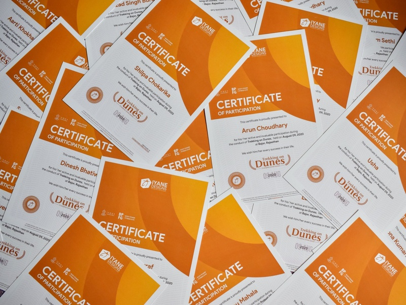 IYANE Certificate graphicdesign designer certificate of participation participant achievement premium certificate premium design graphics graphic designer designs iyane official iyane official iyane designs iyane designs iyane certificate design certificate design branding illustration
