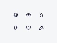 basics Icons