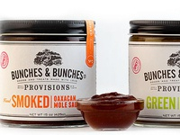 Bunches & Bunches Provisions - Full Set