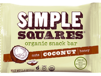 Simple Squares Packaging