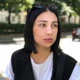 Sara Cosmai
