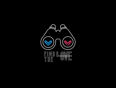 FIND THE LOVE