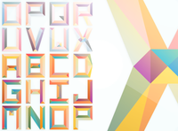 Chisel Typography