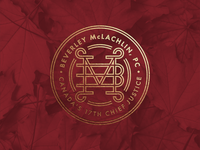 Beverley McLachlin Commemorative Logo
