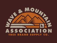 Wave Mountain Association