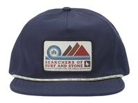 Pinnacle Hat