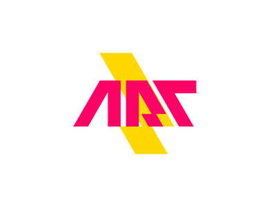 ART type text vector branding logo affinity minimal illustration design art