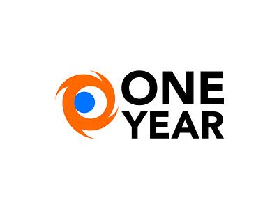 One Year of Blender! (Montage/Demo Reel) logo b3d affinity 3d blender3d blender minimal illustration design art