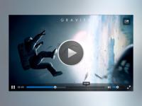 Webly Video Player