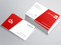 Card Visit & Resume