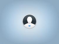Default Avatar for web app & mobile