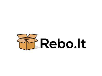 Carton Box Company Logo logotype flatlogo company branding packaging carton paper businesslogo companylogo minimalist logodesigns cartonlogo modernlogo carton minimalistlogo logodesign logo