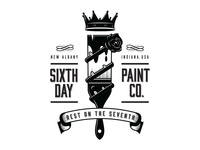 Sixth Day Paint Co.