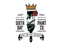 Sixth Day Paint Co. — Color