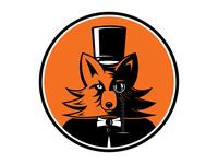 Gallant Fox Brewing Co. Signage Mark
