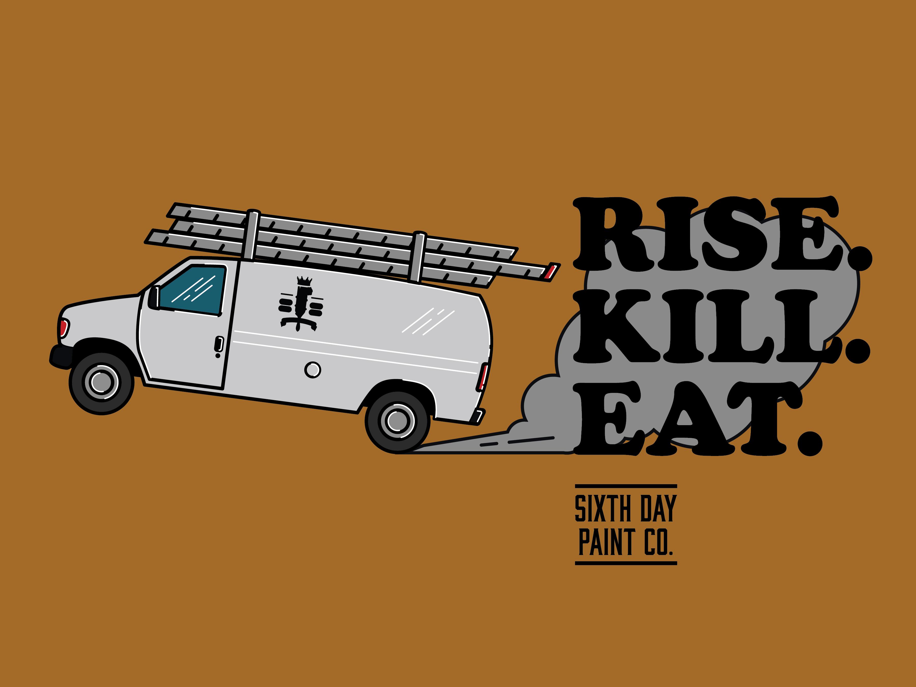 Risekilleat dribbble 01