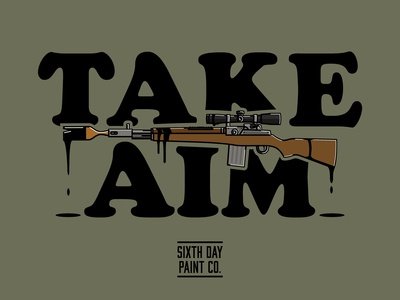 Sixth Day Paint Co. Apparel 4