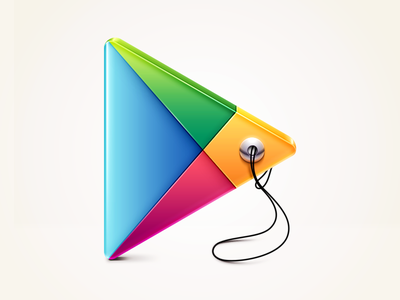 Play Store play store icon tag price string