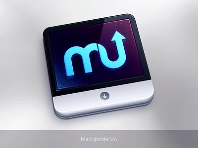 Macupdate V6 macos mac update aluminium gloss download