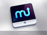 Macupdate V6 macos mac update aluminium gloss download