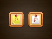 Pinterest iOS - WIP