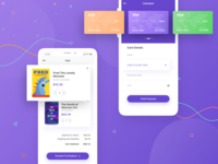Bookly - iOS App Template