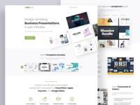 UI Kit Bundle - Website Design