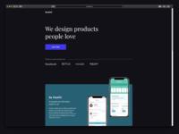 StudioX - New Website!