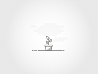 Plant Icon | Genopalate