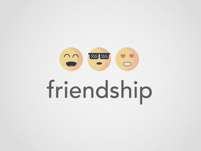 Friendship Graphic | Journey Franklin