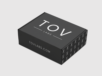 Brand & Packaging   TOV labs
