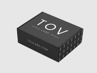 Brand & Packaging | TOV labs