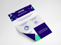 Relode | Various Design Projects