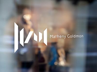 Matheny Goldmon   Brand Design