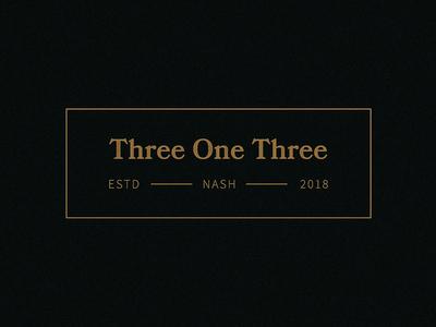 Three One Three Coworking