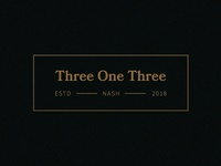 Three One Three Coworking