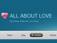 New theme of blog