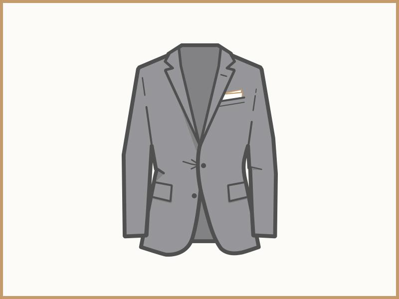 Ludlow Travelers Suit Jacket ludlow travelers suit jacket icon clothing blazer jcrew vector fashion