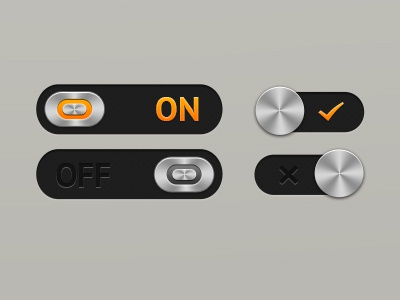 Zesty Toggles