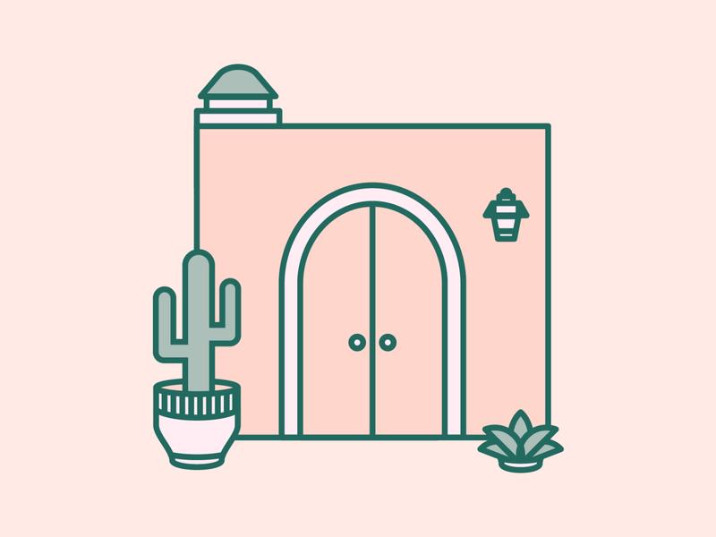 Marrakech House