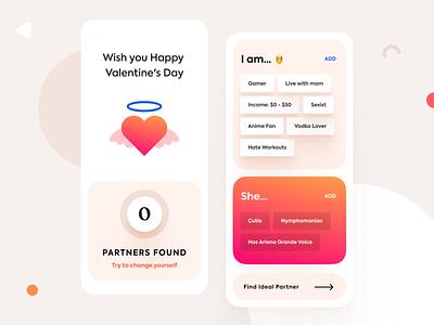 happy dating app)