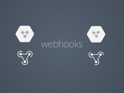 Webhook Icon