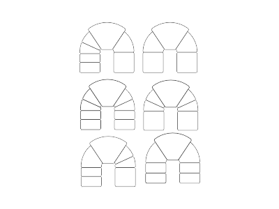 Keystone Shapes