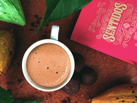 SENTIDOS CHOCOLATE ARTESANAL